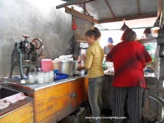 Wisata Kuliner Rujak Singkawang