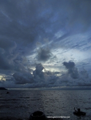 Pantai Samudera Beach