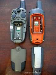 Dibuka tutup baterai
