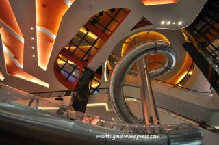 FX Mall, tempat launching Axioo Capri