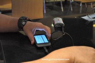Baterai Delcell untuk Nexus One