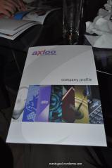 Company profile Axioo