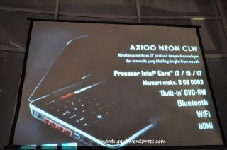 Presentasi Neon CLW