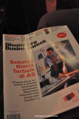 Dapat majalah bloomberg