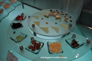 Breakfast di Hotel Swissbel Hotel