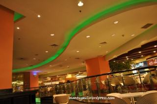 Foodcourt Grand Indonesia
