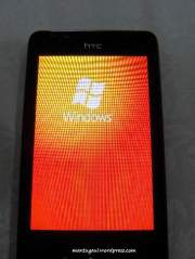 Windows Mobile 6.5 Professional