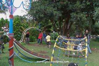 Area main anak-anak