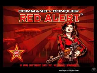 Red Alert di-zoom