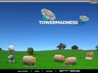 Tower Madness HD