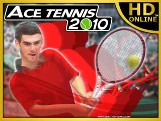 Ace Tennis 2010 HD