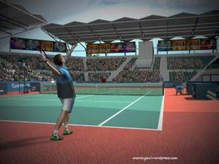 Ace Tennis 2010 HD
