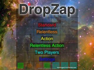 Drop zap