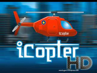 iCopter HD