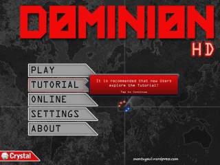 Dominion HD