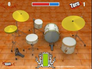 Drums Challenge HD