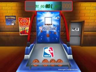 NBA Hotshot HD
