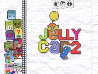 Jelly Car 2