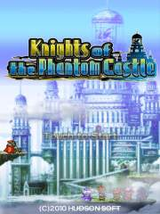 Knights Of The Phantom Castle