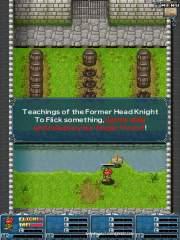 Knights Of The Phantom Castle