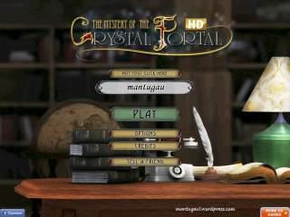 Crystal Portal HD