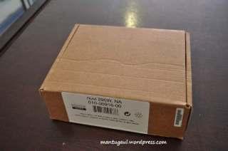 Kotak Nuvi 295w