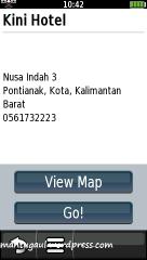 Info POI