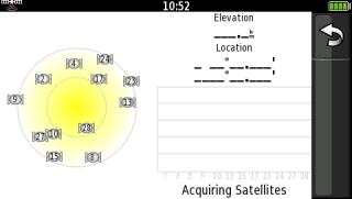 Halaman satelit