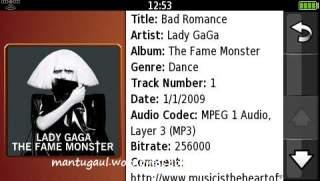 Info MP3