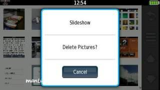 Bisa slideshow