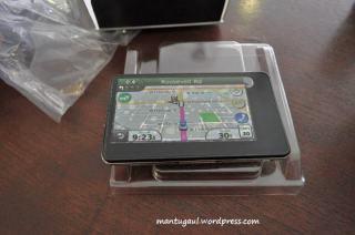 GPS Nuvi 3760