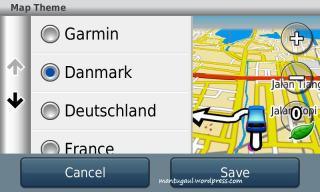 Theme Danmark