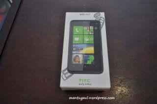 Kotak HTC HD7