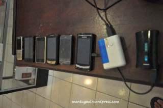 E52, HD7, ipod, N1, A10, OmniaHD, Delcell Gaul, Delcell G2600