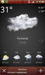 Weather