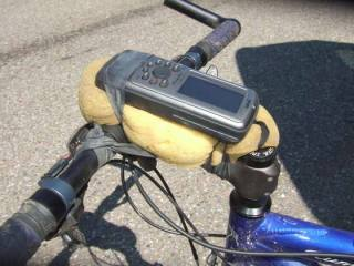 how-to-make-the-best-GPS-bike-mount-for-free