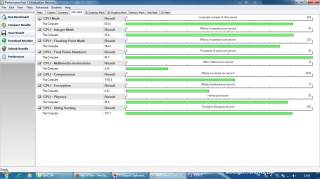 Performance Test 7 CPU Mark