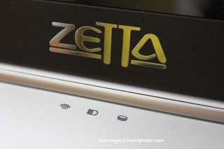 Seri Zetta