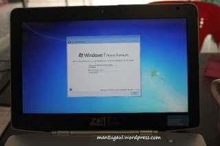 Minta kode Windows 7 Home Premium