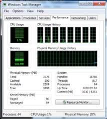 CPU ada 8
