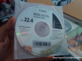 CD utility