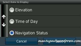 Info bisa diubah apda dashboard