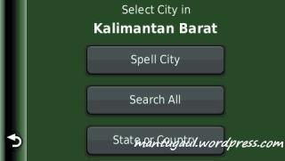 Mencari alamat