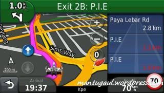 Informasi Exit