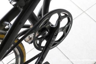 Crank (bulatan piring pedal)