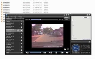 Garmin Recording PC Tool