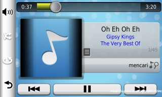Buka MP3