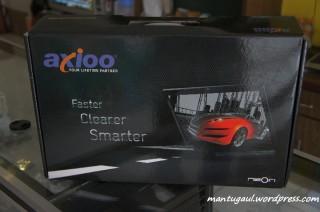 Kotak Axioo HNM3120R