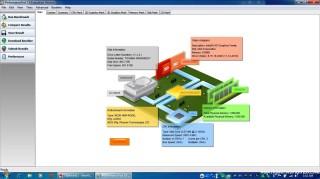 Performance Test 7.0 System info