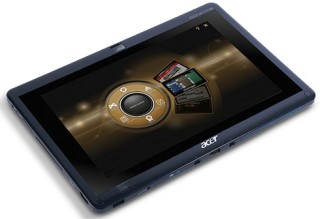 Review Tablet Windows 7 Acer Iconia W500, Laptop Berlayar Sentuh (1/6)